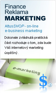 Reklama a marketing